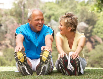 physiotherapy can keep you feeling younger